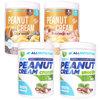 Opinie Masło orzechowe Penaut Cream ALLNUTRITION 100% naturalne
