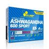 Opinie ASHWAGANDHA 600 Sport Olimp